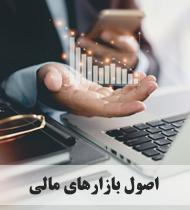 دوره اصول بازارهای مالی