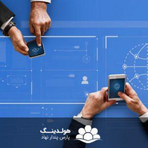 فناوری اطلاعات–مخابرات و مبادله اطلاعات بین سامانه ها–INSO–ISO–IEC 13242